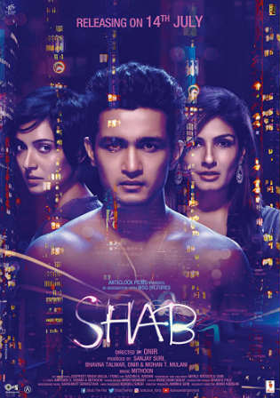 Shab 2017 DVDRip 300Mb Full Hindi Movie Download 480p Watch Online Free bolly4u