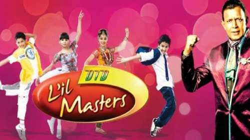 Watch Online DID LiL Masters Season 4 29th April 2018 480p TV-Rip 270MB Full Download mkvcage