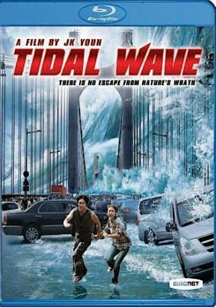 Tidal Wave 2009 BRRip 350MB Hindi Dual Audio 480p ESub Watch Online Full Movie Download Worldfree4u 9xmovies