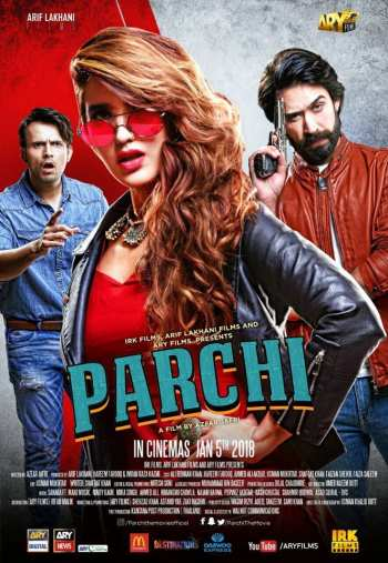Watch Online Parchi 2018 DTHRip Urdu Movie 350MB x264 Full Movie Download mkvcage