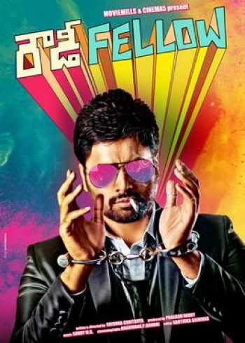 Watch Online Rowdy Fellow 2014 Hindi UnCuT Dual Audio ORG 480p HDRip 360MB Full Movie Download mkvcage