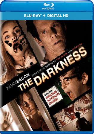 The Darkness 2016 BRRip 700MB Hindi Dual Audio 720p Watch Online Full Movie Download bolly4u