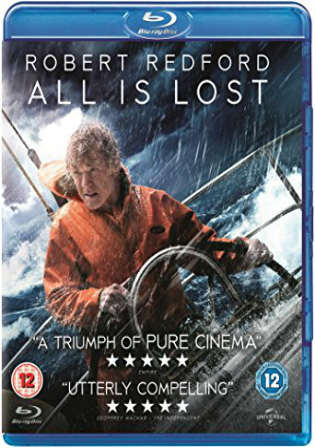 All Is Lost 2013 BRRip 800MB Hindi Dual Audio 720p Watch Online Full Movie Download bolly4u