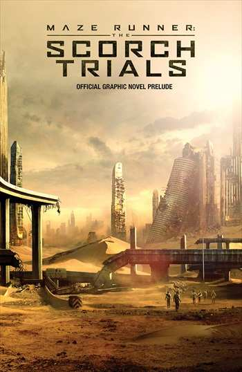 Watch Online Maze Runner The Scorch Trial 2015 Hindi HDRip Dual Audio 400MB 480p Full Movie Download mkvcage