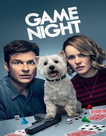 Watch Online Game Night 2018 Movie English 750MB WEBDL 720p ESub Full Movie Download mkvcage