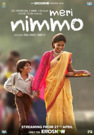 Meri Nimmo 2018 HDRip 280Mb Full Hindi Movie Download 480p Watch Online Free bolly4u