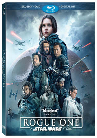 Rogue One A Star Wars Story 2016 BRRip 400MB Hindi Dual Audio ORG 480p ESub Watch Online Full Movie Download bolly4u