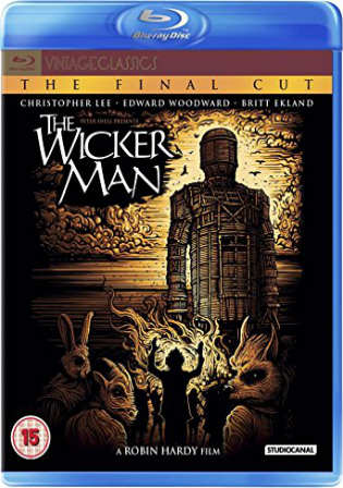 The Wicker Man 2006 BRRip 300MB Hindi Dual Audio 480p Watch Online Full Movie Download bolly4u