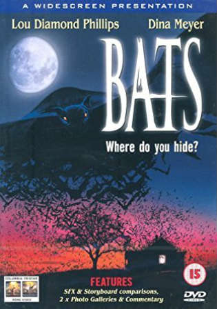 Bats 1999 BRRip 999Mb Hindi Dual Audio 720p Watch Online Full Movie Download bolly4u