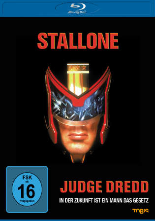 Judge Dredd 1995 BRRip 300Mb Hindi Dual Audio 480p Watch Online Full Movie Download bolly4u
