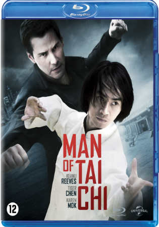 Man of Tai Chi 2013 BluRay 950MB Hindi Dual Audio 720p Watch Online Full Movie Download bolly4u