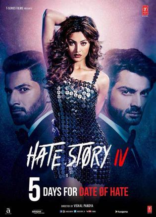 Watch Online Hate Story 04 2018 Full HDRip Movie Hindi 360MB 480p Full Movie Download mkvcage