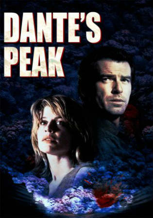 Dantes Peak 1997 BRRip 350MB Hindi Dual Audio 480p Watch Online Free Download bolly4u