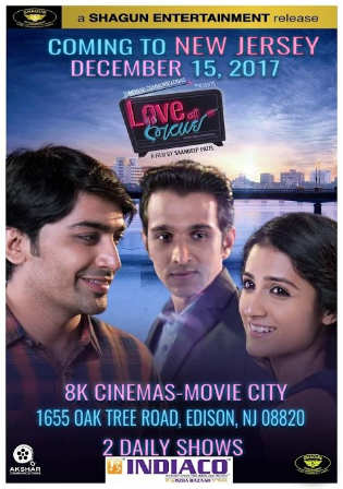 Love Ni Bhavai 2017 WEBRip Full Gujarati Movie Download x264