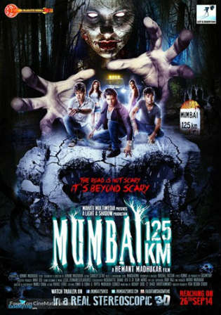Mumbai 125 KM 2014 HDRip 300Mb Full Hindi Movie Download 480p Watch Online Full Movie Download bolly4u