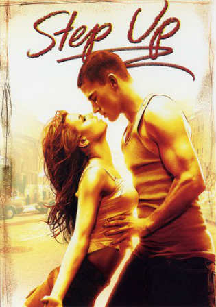 Step Up 2006 BRRip 350MB Hindi Dual Audio 480p Watch Online Full Movie Download bolly4u