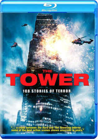 The Tower 2012 BRRip 950MB Hindi Dual Audio 720p Watch Online Full Movie Download Worldfree4u 9xmovies