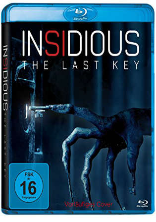 Insidious The Last Key 2018 BRRip 350MB Hindi Dual Audio ORG 480p Watch Online Full Movie Download Worldfree4u 9xmovies
