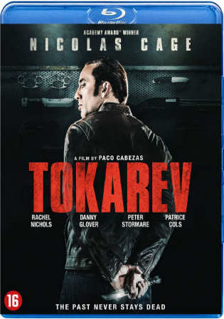 Tokarev 2014 BluRay 400MB Hindi Dual Audio 720p ESub Watch Online Full Movie Download Worldfree4u 9xmovies