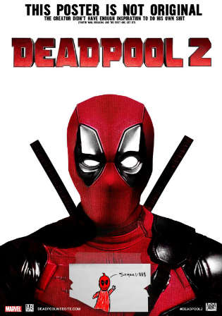 _Deadpool-2-2018-HDTS-700Mb-Hindi-Dual-A