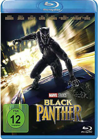 Black Panther 2018 BluRay Hindi Dubbed Dual Audio ORG 720p ESub Watch Online Full Movie Download bolly4u