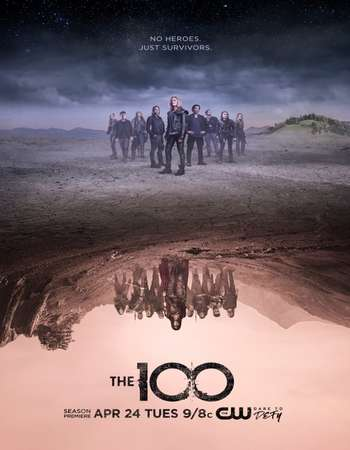 Watch Online The 100 S05E05 WEBDL x264 720p ESub 333MB Full Movie Download mkvcage
