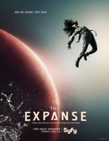 Watch Online The Expanse S03E05 720p WEBRip 360MB ESub Full Download mkvcage