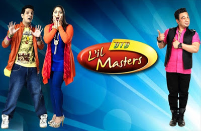 DID Lil Masters HDTV 480p 250MB 20 May 2018