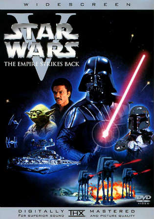 Star Wars Episode II The Empire Strikes Back 1980 BRRip 750MB Hindi Dual Audio 720p Watch Online Full Movie Download bolly4u