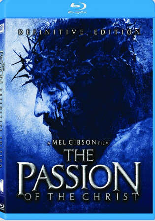 The Passion of The Christ 2004 BRRip 800MB Hindi Dual Audio 720p Watch Online Full Movie Download bolly4u