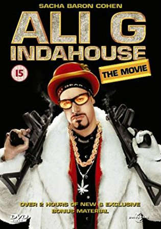 Ali G Indahouse 2002 BRRip 300Mb Hindi Dual Audio ORG 480p Watch Online Full Movie Download bolly4u
