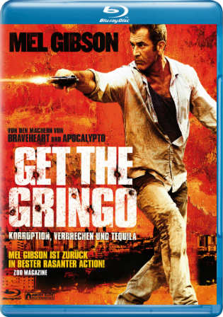 Get The Gringo 2012 Hindi Dual Audio BRRip 300MB 480p thumbnail