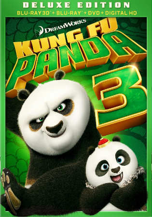 Kung Fu Panda 3 2016 BRRip 300MB Hindi Dual Audio ORG 480p Watch Online Full Movie Download bolly4u