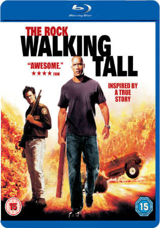 Walking Tall 2004 Hindi Dual Audio BluRay 300MB 480p thumbnail
