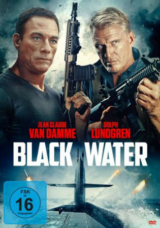 Black Water 2018 WEB-DL 850MB English 720p Watch Online Full Movie Download bolly4u