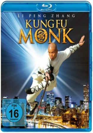 Last Kung Fu Monk 2010 BluRay 280MB Hindi Dual Audio 480p Watch Online Free Download Worldfree4u 9xmovies