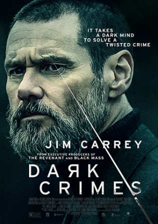 Dark Crimes 2016 WEB-DL 280MB English 480p ESub Watch Online Full Movie Download bolly4u