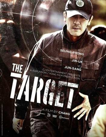 Watch Online The Target 2014 Movie Hindi BluRay Dual Audio 970MB 720p Full Movie Download mkvcage