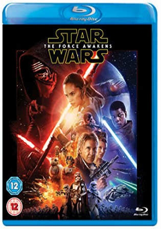 Star Wars The Force Awakens 2015 BRRip 400MB Hindi Dual Audio 480p Watch Online Full Movie Download Worldfree4u 9xmovies