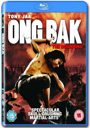 Ong-Bak The Thai Warrior 2003 BluRay 350MB Hindi Dual Audio 480p ESub Watch Online Full Movie Download bolly4u