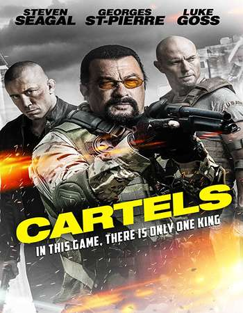 Watch Online Cartels 2017 Hindi BluRay Dual Audio 935MB 720p ESub Full Movie Download mkvcage