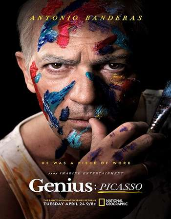 Watch Online Genius S02E07 WEB-Rip x264 720p ESub 410MB Full Download mkvcage
