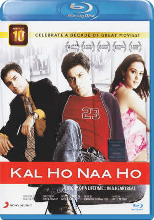 Kal Ho Naa Ho 2003 BluRay Full Hindi Movie Download 720p Watch Online Free Worldfree4u 9xmovies