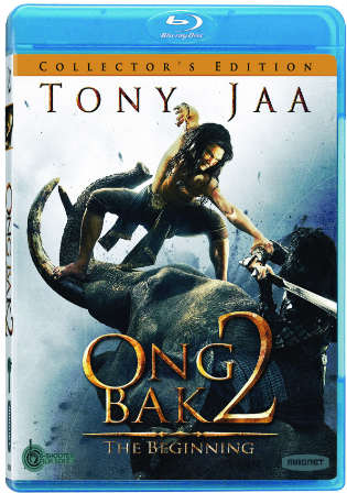 Ong bak 2 2008 BRRip 350Mb Hindi Dual Audio 480p Watch Online Full Movie Download bolly4u