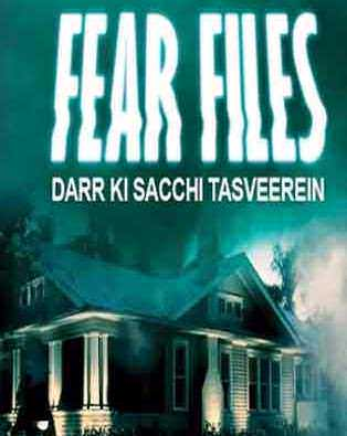 Watch Online Fear Files Season 3 10th June 2018 TvRip 186MB x264 480p Full Download mkvcage