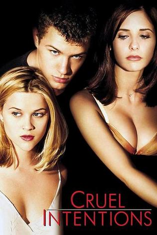 Watch Online Cruel Intentions 1999 Movie Hindi 310MB Dual Audio BRRip 480p Full Movie Download mkvcage