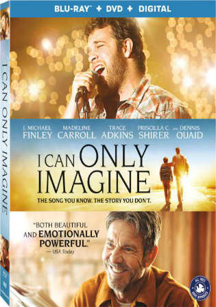 I Can Only Imagine 2018 BRRip 300MB English 480p ESub Watch Online Full Movie Download bolly4u