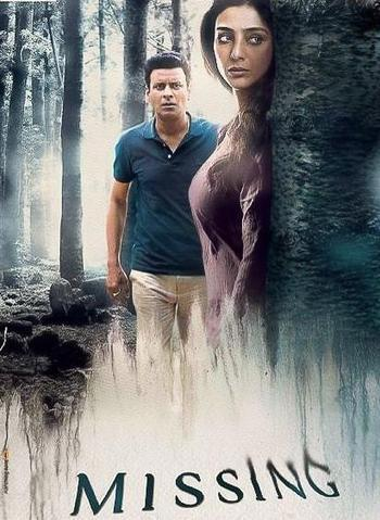 Watch Online Missing 2018 Movie Hindi HDRip 945Mb 720p Full Movie Download mkvcage