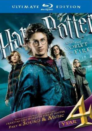 Harry Potter And The Goblet Of Fire 2005 BRRip 1Gb Hindi Dual Audio 720p Watch Online Full Movie Download bolly4u