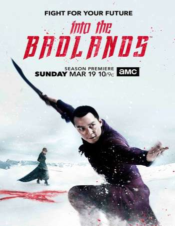 Watch Online Into the Badlands S03E06 TvRip 355MB x264 720p ESub Full Download mkvcage